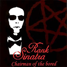 Review of Chairman of the Bored