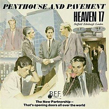 Review of Penthouse And Pavement, The Luxury Gap, How Men Are