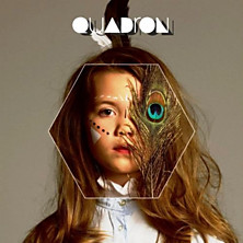 Review of Quadron