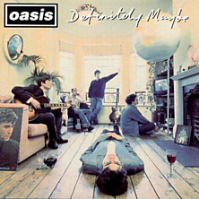 Review of Definitely Maybe