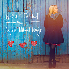 Review of Angels Without Wings