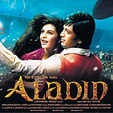 Review of Aladin
