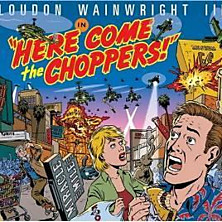 Review of Here Come The Choppers