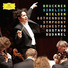 Review of Bruckner / Sibelius / Nielsen (feat. orchestra: Gothenburg Symphony Orchestra)