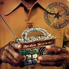 Review of Radio Salone