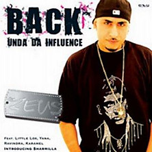 Review of Back Unda Da Influence