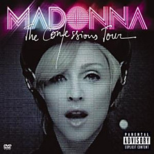 Review of The Confessions Tour