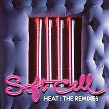 Review of Heat: The Remixes
