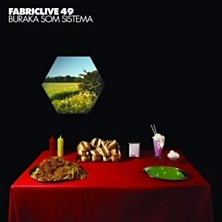 Review of Fabriclive 49