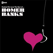 Review of Hooked On Love - The Best Of