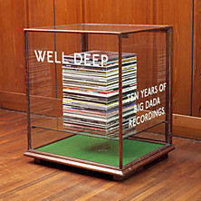 Review of Well Deep: Ten Years Of Big Dada Recordings