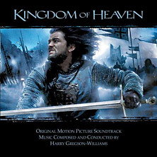 Review of Kingdom of Heaven: Original Soundtrack