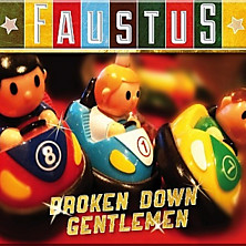 Review of Broken Down Gentlemen