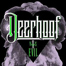 Review of Deerhoof vs. Evil