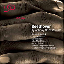 Review of Symphony no. 9 (Choral)