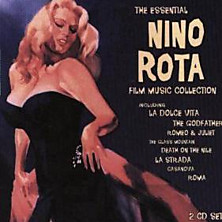 Review of The Essential Film Music of Nino Rota