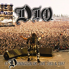 Review of At Donington UK: Live 1983 & 1987