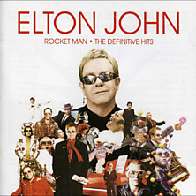 Review of Rocket Man: The Definitive Hits