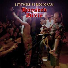 Review of Let There Be Rockgrass