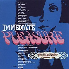 Review of Immediate Pleasure