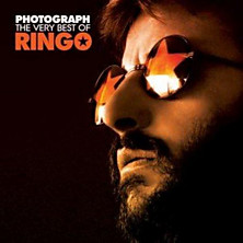 Review of Photograph: The Very Best Of Ringo