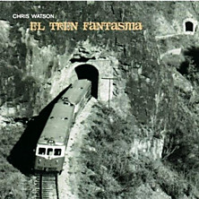 Review of El Tren Fantasma