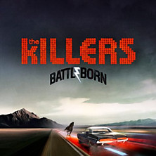 Review of Battle Born