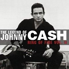 Review of The Legend of Johnny Cash, Volume II
