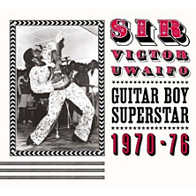 Review of Guitar Boy Superstar: 1970-1976