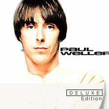 Review of Paul Weller: Deluxe Edition