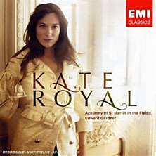 Review of Kate Royal
