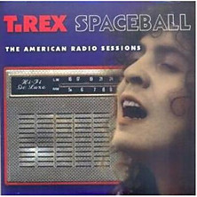Review of Spaceball - The American Radio Sessions