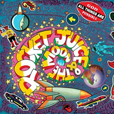 Review of Rocket Juice and The Moon