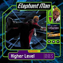 Review of Higher Level