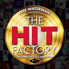 Review of Pete Waterman Presents The Hit Factory: The Soundtrack to a Generation