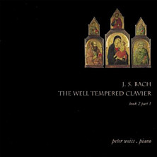 Review of The Well-Tempered Clavier