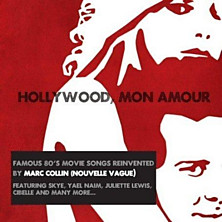 Review of Hollywood Mon Amour