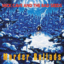 Review of Murder Ballads