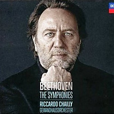 Review of The Symphonies (conductor: Riccardo Chailly; Gewandhausorchester Leipzig)