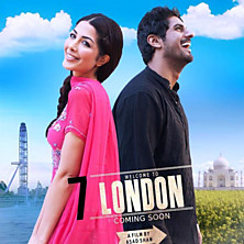 Review of 7 Welcome to London