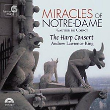 Review of Miracles of Notre Dame