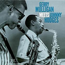 Review of Gerry Mulligan Meets Johnny Hodges