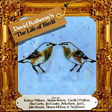 Review of The Life of Birds