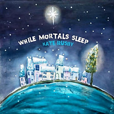 Review of While Mortals Sleep