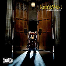 Review of Late Registration