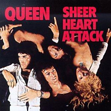 Review of Sheer Heart Attack