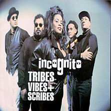 Review of Tribes, Vibes And Scribes