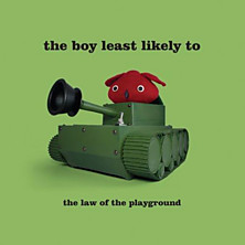 Review of The Law of the Playground