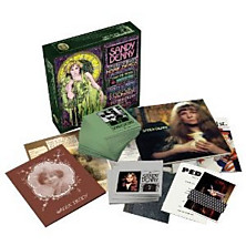 Review of Sandy Denny