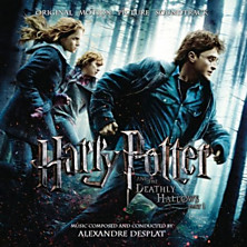 Review of Harry Potter and the Deathly Hallows, Part 1